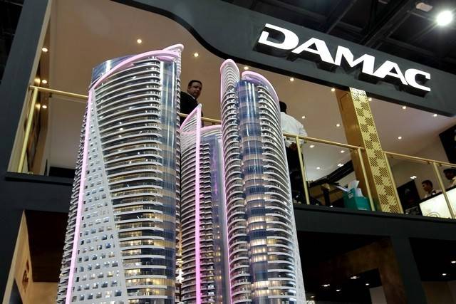 Dubai's DAMAC hires int'l banks for potential sukuk sale