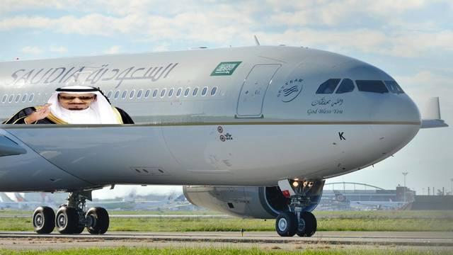 وكالة: الخطوط السعودية تعتزم شراء طائرات إيرباص