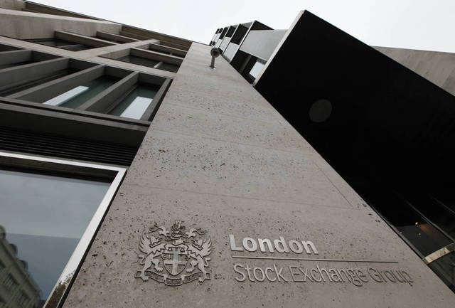 The state-run firm has issued 50,000 GDRs on the LSE