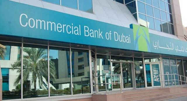 The bank's operating income grew to AED 1.32 billion