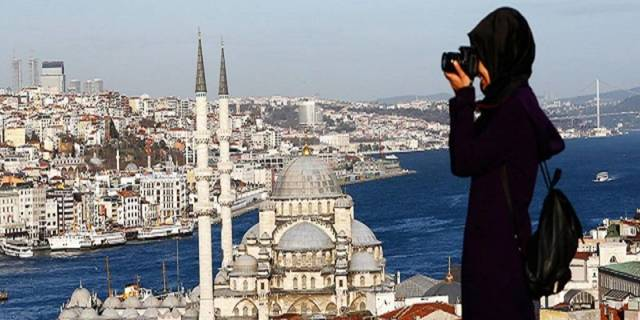 Travel services have been in meeting the Islamic Sharia laws