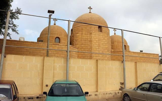 تقرير: إحباط محاولة تفجير لكنيسة مسطرد بالقاهرة