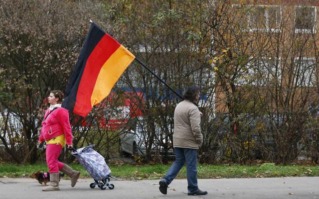 على أساس سنوي ارتفعت أسعار الواردات الألمانية بنحو 2.1%