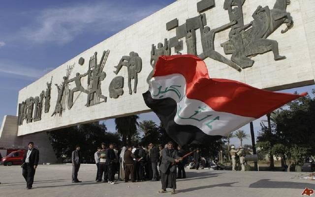 السفير البحرين لدى العراق يستأنف عمله في بغداد