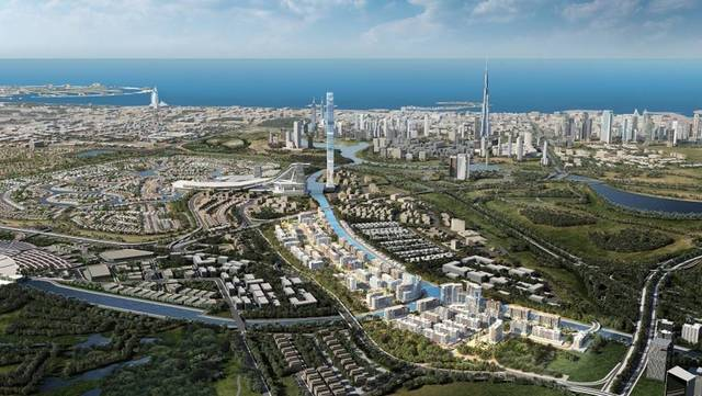 Saudi Arabians account for 25% of Azizi Development's total customers