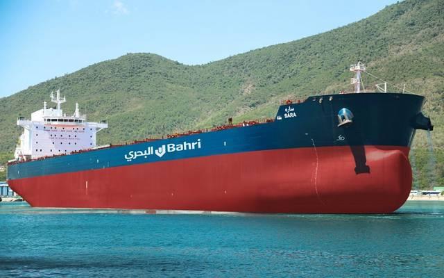 """""""البحري"""" السعودية تعلن انضمام ناقلة البضائع السائبة """"ساره"""" إلى أسطولها"""