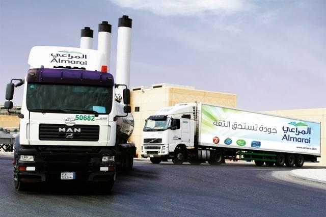 Aljazira Capital remained 'Neutral' on Almarai's stock