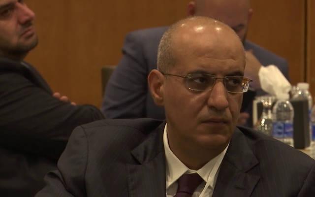رئيس هيئة الاستثمار الأردنية خالد الوزني