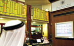 The general index fell for the fourth day in row by0.86% or 30.9 points to 3,569.42 points.