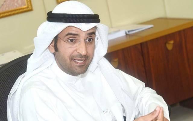الحجرف: الحكومة الكويتية اتخذت خطوات جادة لضبط الهدر والإنفاق