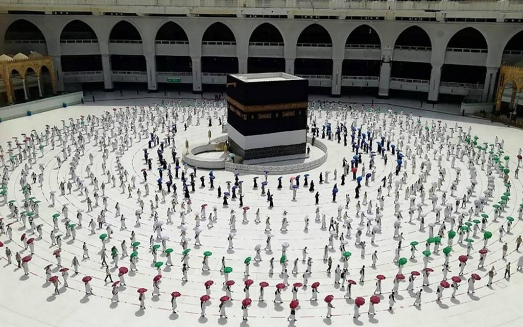 مسؤول: المسجد الحرام جاهز لعودة العمرة واستقبال المصلين بدءًا من الأحد