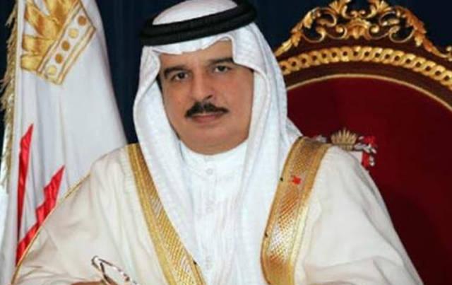 الملك حمد بن عيسى ال خليفة، ملك البحرين
