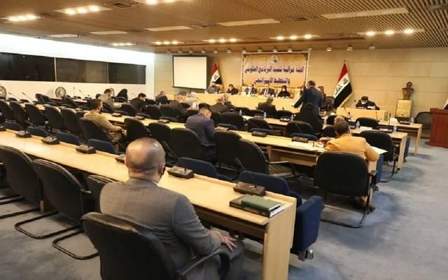 لجنة التخطيط الاستراتيجي تستضيف وزير التخطيط لبحث متطلبات النهوض بواقع البلد