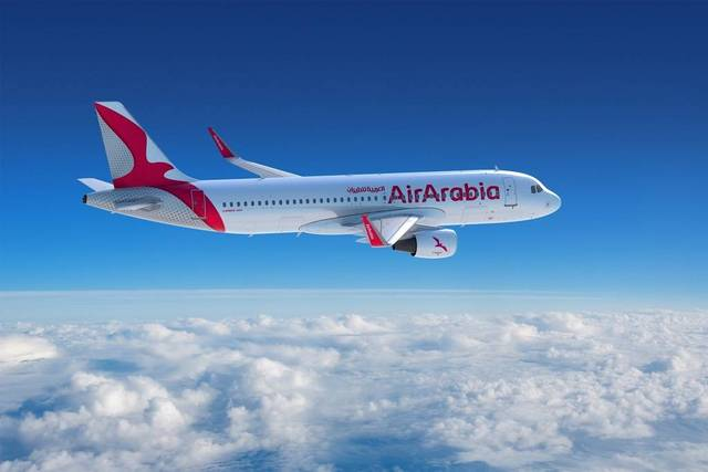 Air Arabia Abu Dhabi becomes the fifth UAE national operating airline