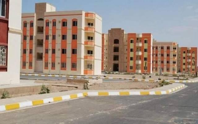 وحدات سكنية في العراق