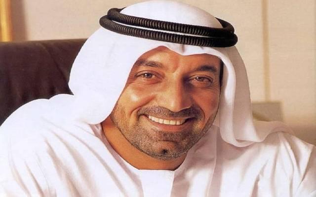 الشيخ أحمد بن سعيد آل مكتوم رئيس المجلس الأعلى للطاقة في دبي