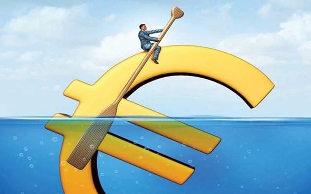 النشاط الاقتصادي في منطقة اليورو يعمق انكماشه في بداية 2021
