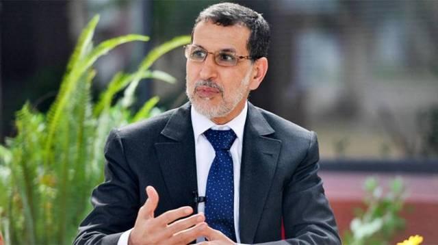 رئيس الوزراء المغربي: الحكومة حريصة على توفير العلاج للمرضى