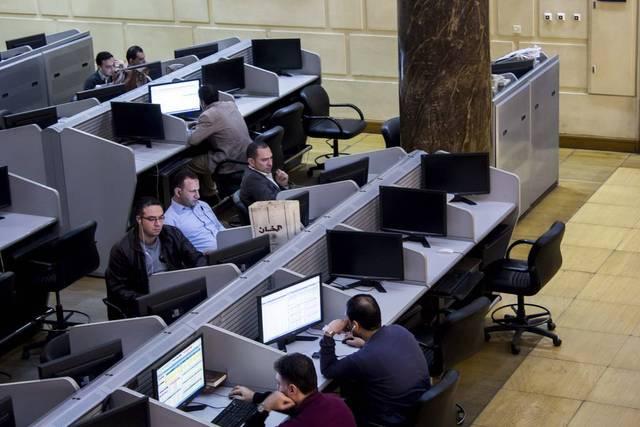 تراجع هامشي لمؤشرات بورصة مصر بالختام وسط ترقب لأسعار الفائدة