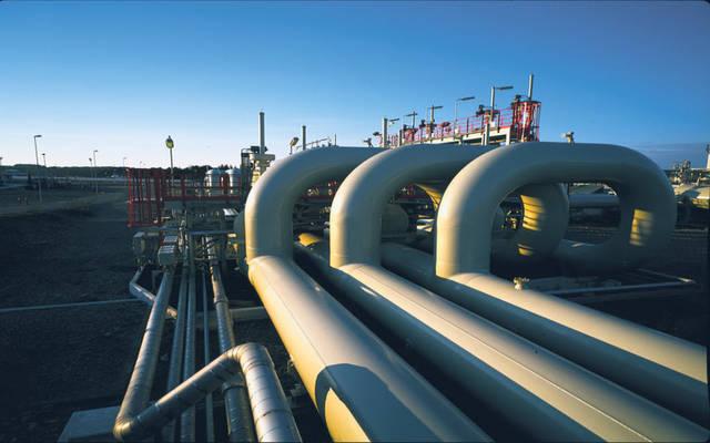 العقد خاص ببناء خط أنابيب جديد لنقل النفط الخام من شمال الكويت إلى الأحمدي