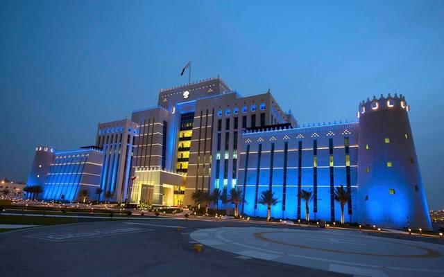 وزارة الداخلية القطرية