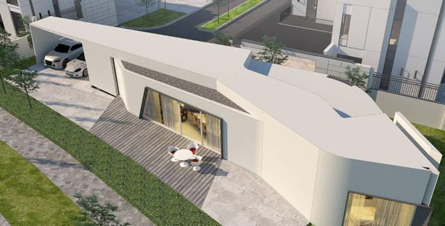 """""""إعمار"""" تستعد لبناء أول منزل بتقنية الطباعة ثلاثية الأبعاد"""
