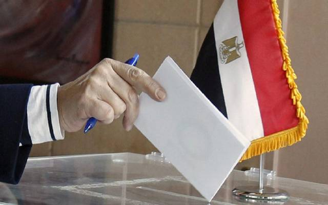 اقتراع الناخب يكون من خلال أصل بطاقة الرقم القومي