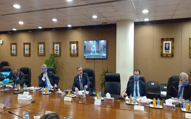 اجتماع الجمعية العامة لميدور