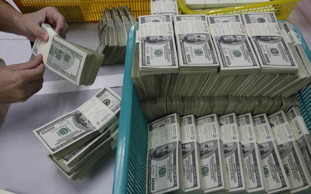 36.9 مليار دولار قيمة استثمارات الكويت في سندات الخزانة الأمريكية