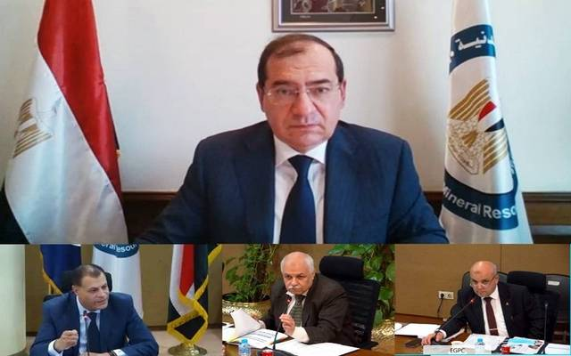 Petromaint inks contracts worth EGP 4.4bn in 2020