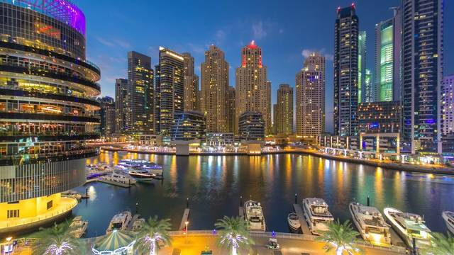 فنادق بإمارة دبي