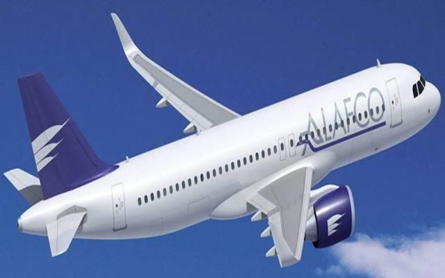 """التمويل يهدف لدعم """"ألافكو"""" في شراء وتأجير طائرات لصالح الشركة"""