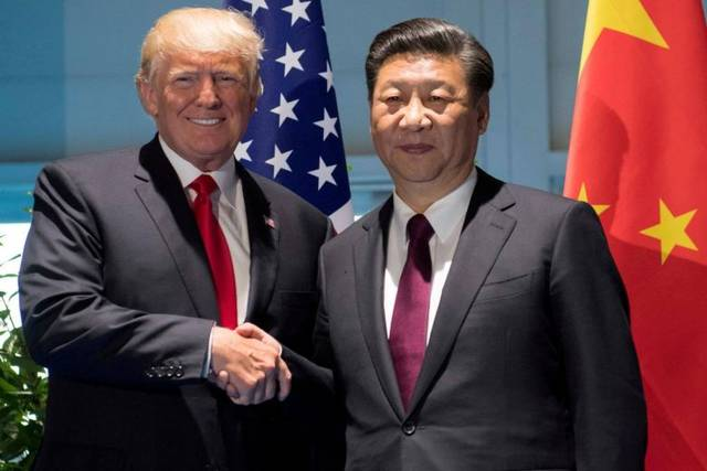 Trump eager to meet China's Xi 'very soon'–US adviser