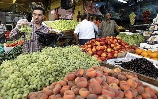 Saudi is the biggest export market for Egypt's agricultural products.