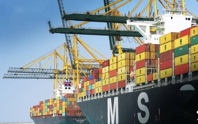 صادرات وواردات- أرشيفية
