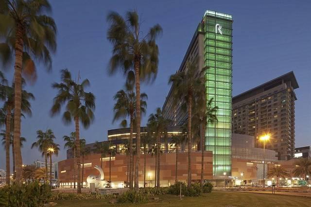 يقع هذا المشروع ضمن مركز الغرير، أول وأبرز وجهات التسوق في الإمارات