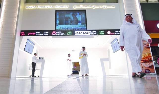 UAE investors eye AED 2.65bn dividends