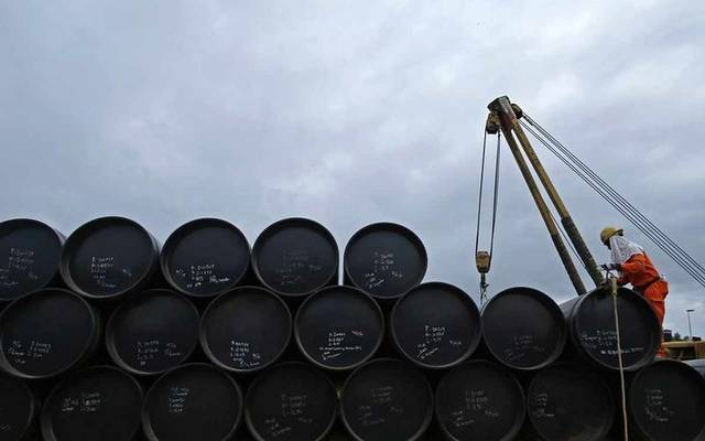 Updated .. oil prices fell on settlement amid the expectation of OPEC meeting