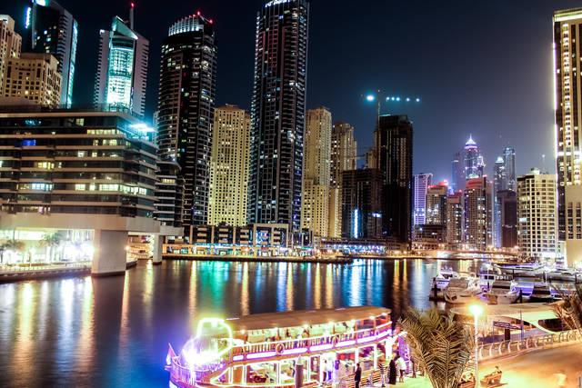 Emaar Properties came on top