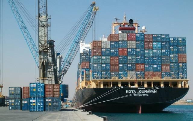 أرباح المصري لتنمية الصادرات ترتفع 46% خلال عام
