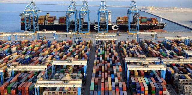 The UAE's non-oil exports reached AED 191.32bn