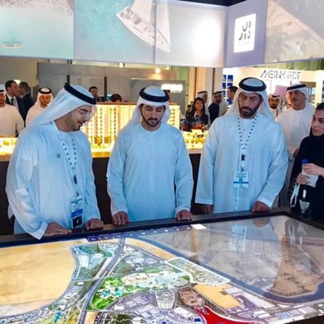 ارتفعت مبيعات المشاريع التطويرية إلى 3.5 مليار درهم
