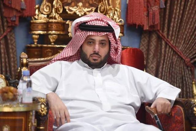 Turki Al-Sheikh to begin recreational investments in Egypt in January