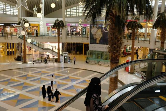 Earlier this month, the kingdom began Saudising parts of the retail sector including household utensils, furniture, clothes shops, and car dealerships
