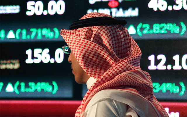 Tadawul down 5.4% in week