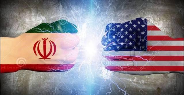 علما الولايات المتحدة الأمريكية وإيران