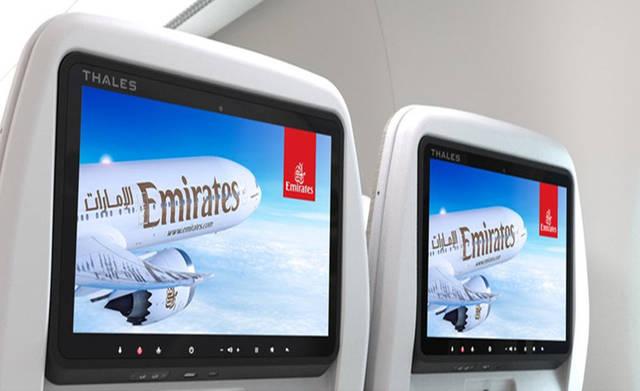 ستقدم هذه الشراكة خدمة الاتصال الأفضل على متن طائرة بوينج 777X