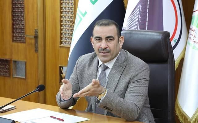 وزير التخطيط العراقي، خالد بتال النجم - أرشيفية