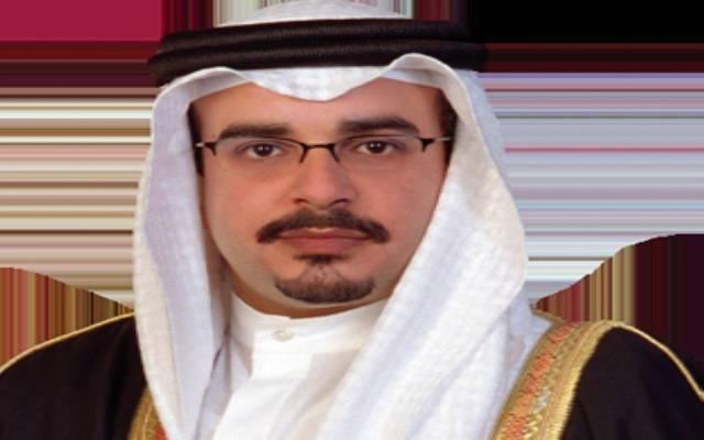 ولي العهد النائب الأول لرئيس مجلس الوزراء البحريني صاحب السمو الملكي الأمير سلمان بن حمد آل خليفة - أرشيفية