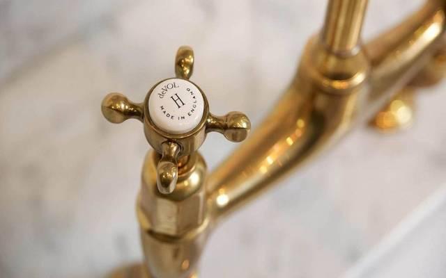 محابس مياه- أرشيفية